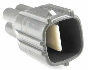 Connectors - 4 Cavities - Connector Experts - Normal Order - CE4015M