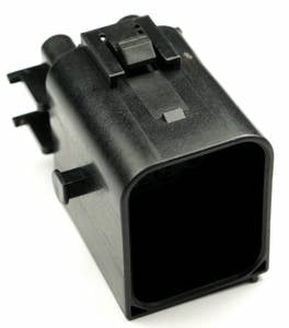 Misc Connectors - 25 & Up - Connector Experts - special Order 200 - Inline Connector - Rear Bumper