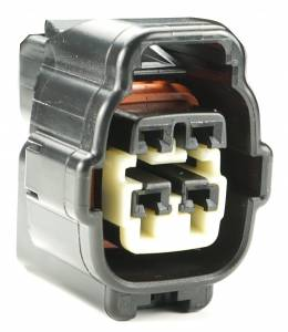 Connector Experts - Normal Order - Air Fuel Ratio Sensor (B2S1)