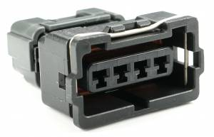 Connectors - 4 Cavities - Connector Experts - Normal Order - CE4020