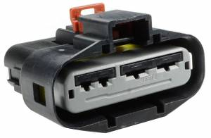 Connectors - 4 Cavities - Connector Experts - Normal Order - CE4067