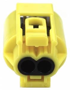 Connector Experts - Normal Order - Air Bag Sensor - Front Impact - Image 5