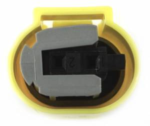 Connector Experts - Normal Order - Air Bag Sensor - Front Impact - Image 6