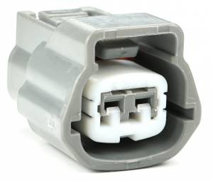 Connector Experts - Normal Order - Windshield Washer Pump - Image 1