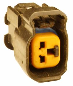 Connector Experts - Normal Order - Marker Light - Front