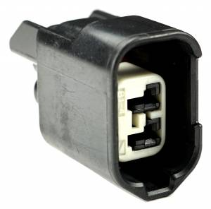 Connector Experts - Normal Order - Parking Light - Front - Image 1