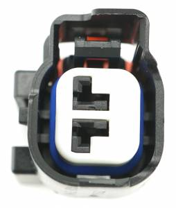 Connector Experts - Normal Order - Wheel Speed Sensor - Front - Image 5