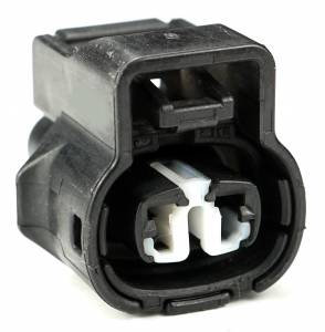 Misc Connectors - 2 Cavities - Connector Experts - Normal Order - Back-Up Light Switch Assembly