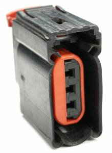 Connectors - 3 Cavities - Connector Experts - Normal Order - CE3033