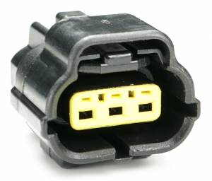 Connectors - 3 Cavities - Connector Experts - Normal Order - CE3038F