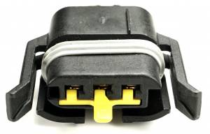 Connectors - 3 Cavities - Connector Experts - Normal Order - CE3030