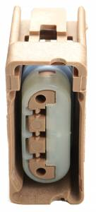Connector Experts - Normal Order - Headlight - Park/Turn Signal - Image 2