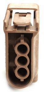 Connector Experts - Normal Order - Headlight - Park/Turn Signal - Image 4