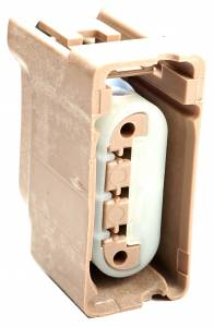 Connector Experts - Normal Order - Park/Stop/Turn Light - Rear