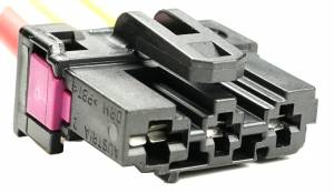 Connectors - 3 Cavities - Connector Experts - Normal Order - CE3013