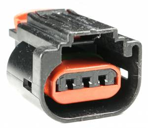 Connector Experts - Normal Order - Park/DRL Lamp