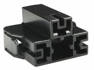 Connectors - 3 Cavities - Connector Experts - Normal Order - CE3011