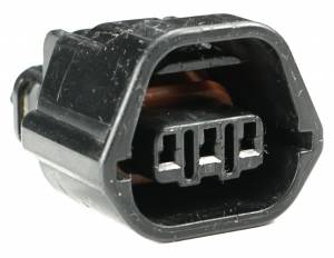 Connectors - 3 Cavities - Connector Experts - Normal Order - CE3037