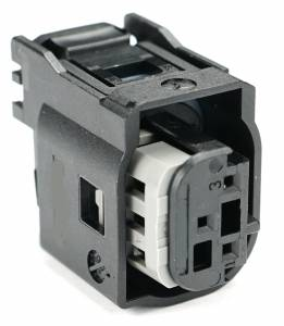 Connector Experts - Normal Order - Accelerometer