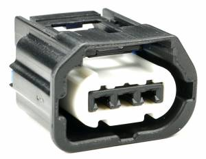 Connectors - 3 Cavities - Connector Experts - Normal Order - CE3061