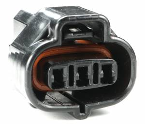 Connectors - 3 Cavities - Connector Experts - Normal Order - CE3054B