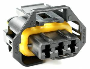 Connectors - 3 Cavities - Connector Experts - Normal Order - CE3053