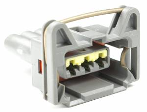 Connectors - 3 Cavities - Connector Experts - Normal Order - CE3057