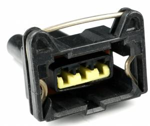 Connectors - 3 Cavities - Connector Experts - Normal Order - CE3036
