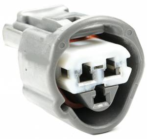 Connectors - 3 Cavities - Connector Experts - Normal Order - CE3017