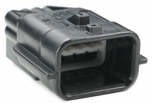 Connectors - 8 Cavities - Connector Experts - Normal Order - CE8026M