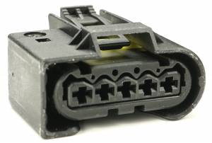 Connectors - 5 Cavities - Connector Experts - Normal Order - CE5018