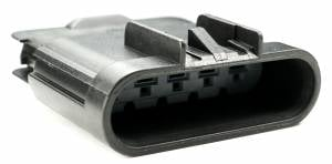 Connectors - 5 Cavities - Connector Experts - Normal Order - CE5019M