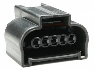 Connectors - 5 Cavities - Connector Experts - Normal Order - CE5024F
