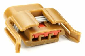 Connectors - 3 Cavities - Connector Experts - Normal Order - CE3028