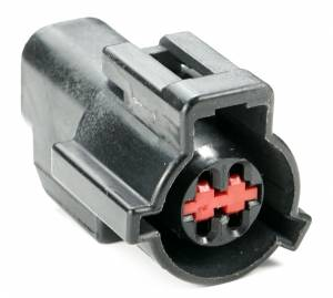 Connectors - 4 Cavities - Connector Experts - Normal Order - CE4031F