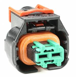 Connector Experts - Normal Order - CE2288C - Image 1