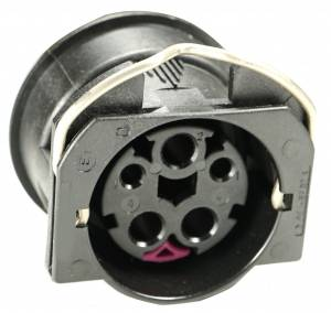 Connectors - 5 Cavities - Connector Experts - Normal Order - CE5002