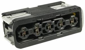 Connectors - 5 Cavities - Connector Experts - Special Order 100 - CE5009