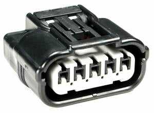 Connectors - 5 Cavities - Connector Experts - Normal Order - CE5017F