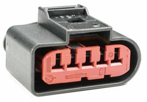 Connectors - 5 Cavities - Connector Experts - Normal Order - CE5012