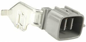 Connector Experts - Normal Order - Ground Junction Connector - Image 2