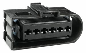 Connectors - 6 Cavities - Connector Experts - Normal Order - CE6049