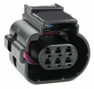Connectors - 6 Cavities - Connector Experts - Normal Order - CE6054F