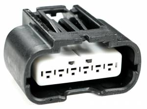 Misc Connectors - 6 Cavities - Connector Experts - Normal Order - Blind Spot Radar Sensor