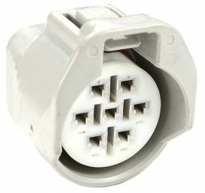Connectors - 7 Cavities - Connector Experts - Normal Order - CE7000F