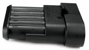 Connector Experts - Normal Order - CE5052M - Image 3
