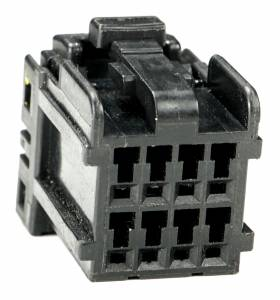 Connectors - 8 Cavities - Connector Experts - Normal Order - CE8002