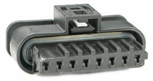 Connectors - 8 Cavities - Connector Experts - Normal Order - CE8029