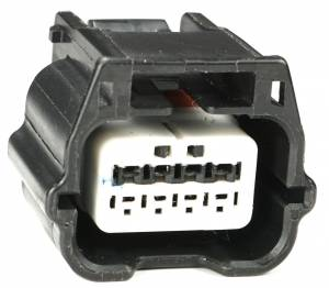 Misc Connectors - 8 Cavities - Connector Experts - Normal Order - Blind Spot Monitor Sensor