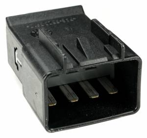 Connectors - 8 Cavities - Connector Experts - Normal Order - CE8004M